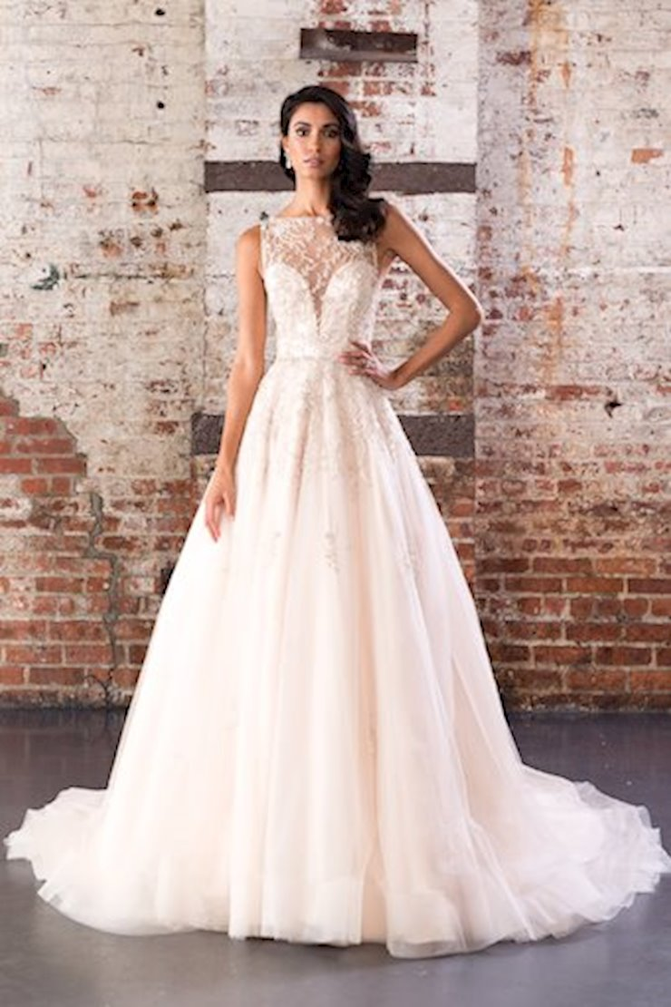 Justin Alexander Signature Style #9848