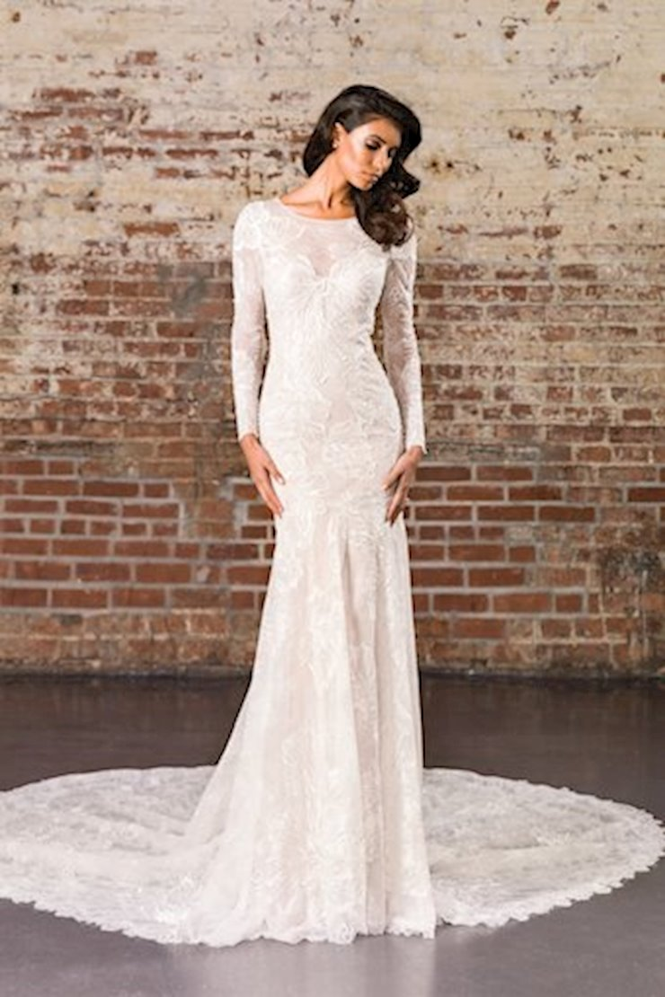 Justin Alexander Signature Style #9856