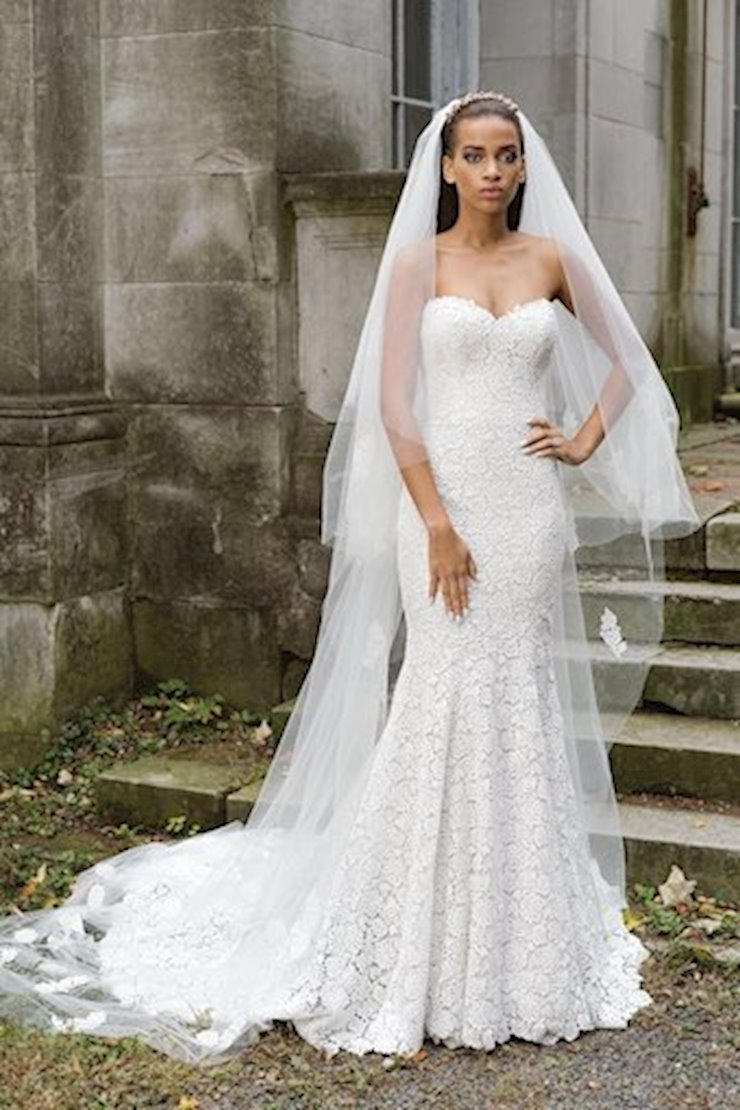 Justin Alexander Signature Style #9867