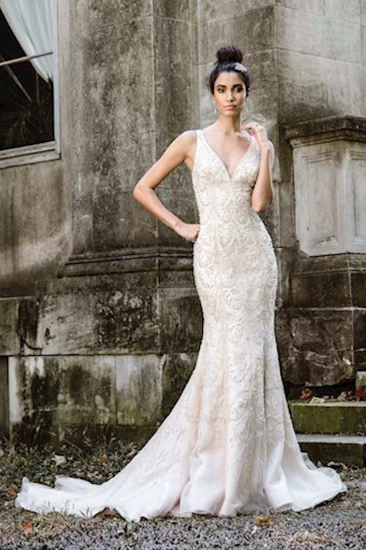 Justin Alexander Signature Style #9870