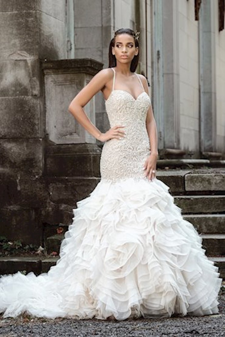 Justin Alexander Signature Style #9871