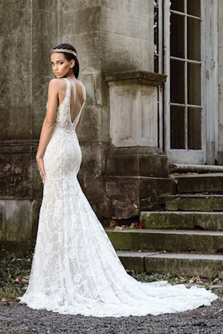 Justin Alexander Signature Style No. 9872 Image