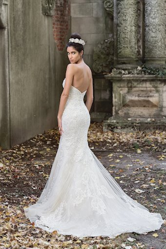 Justin Alexander Signature Style #9873