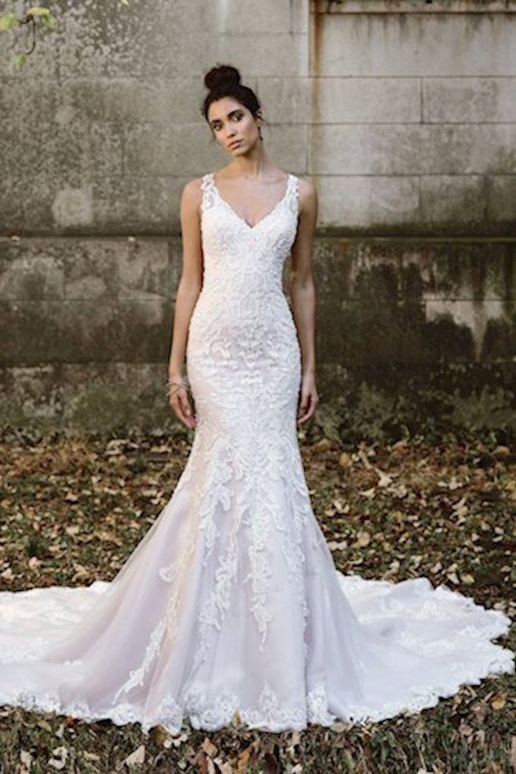 Justin Alexander Signature Style #9874