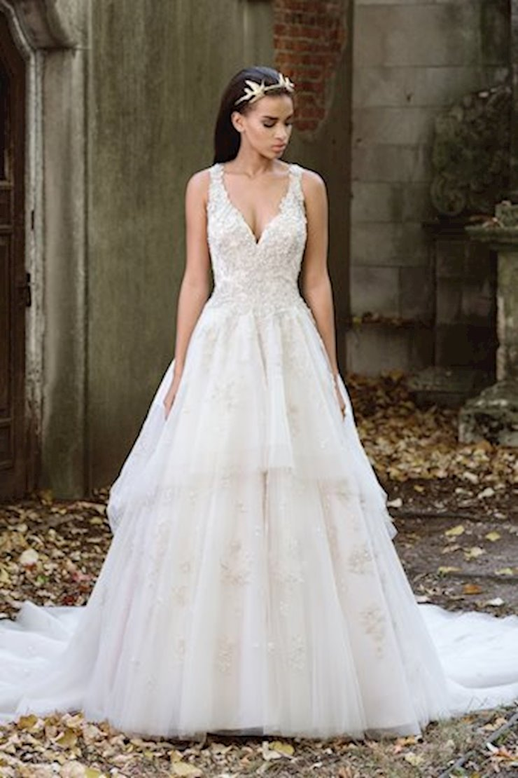 Justin Alexander Signature Style #9884