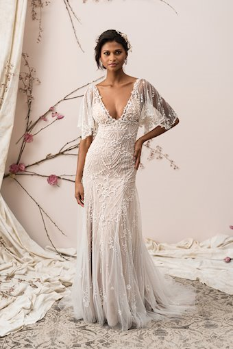 Justin Alexander Signature Style #9890