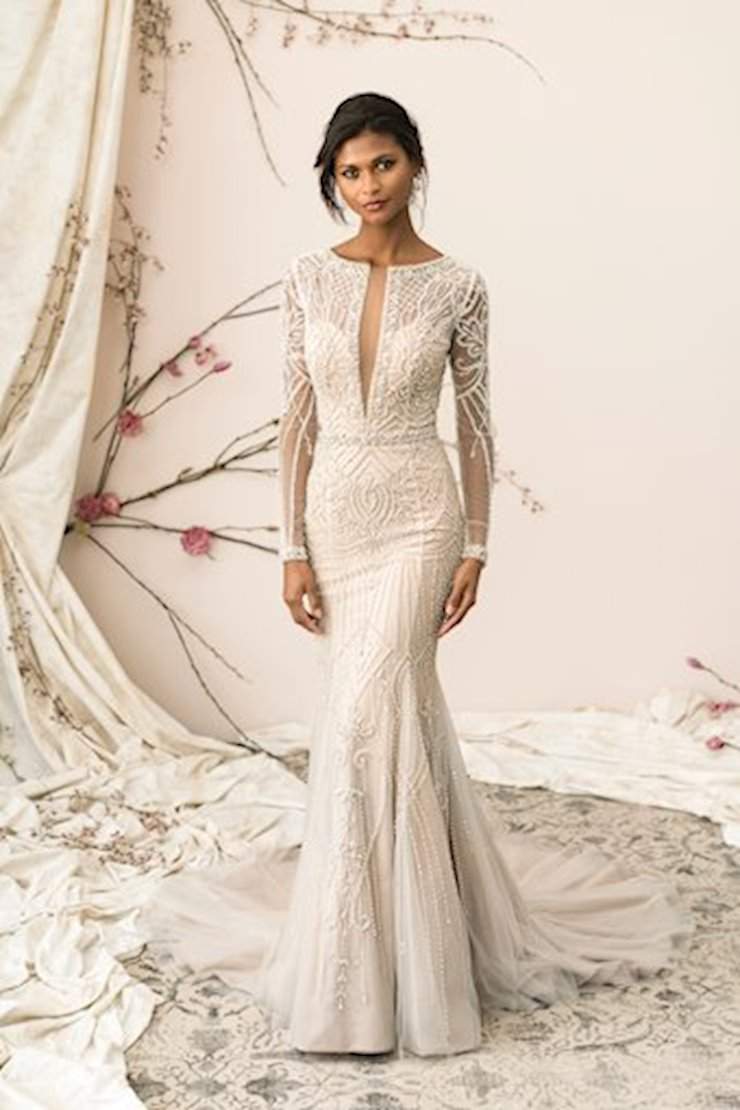 Justin Alexander Signature Style #9894 Image