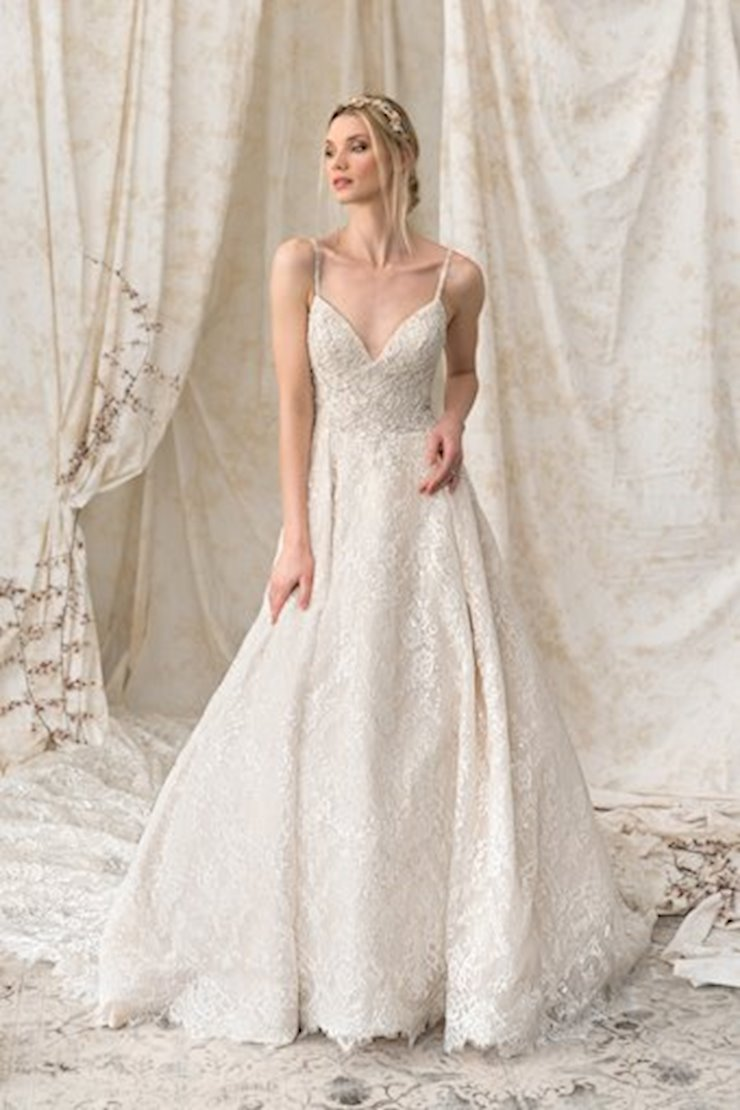 Justin Alexander Signature Style #9895