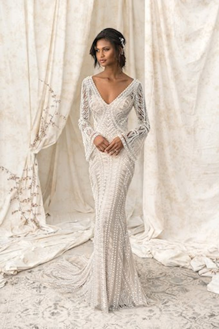 Justin Alexander Signature Style #9896