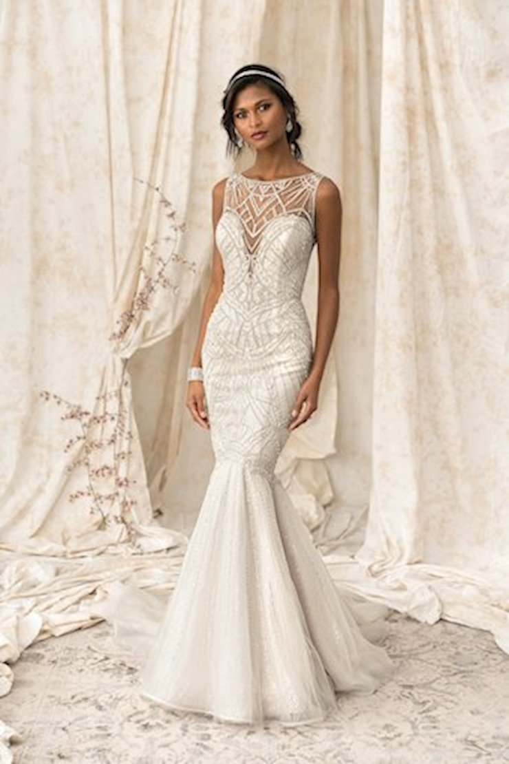 Justin Alexander Signature Style No. 9897 Image