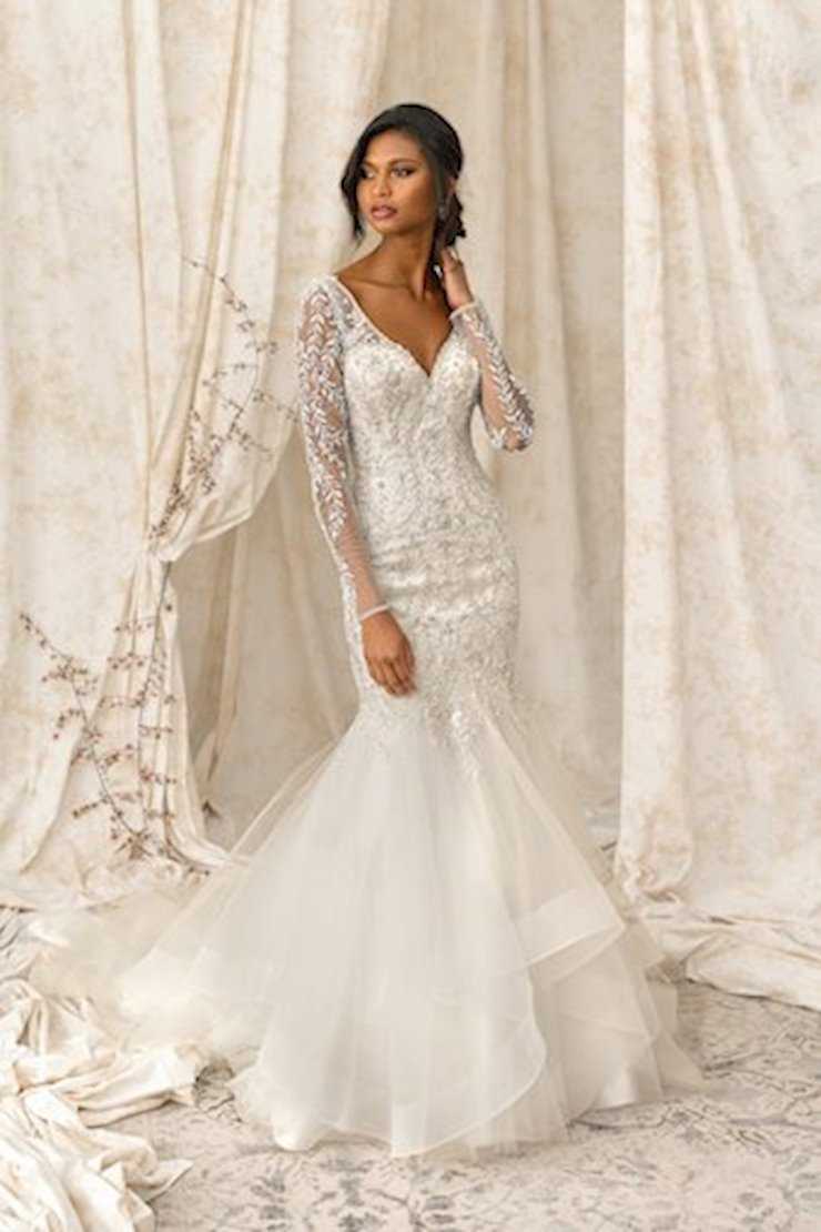 Justin Alexander Signature Style #9901