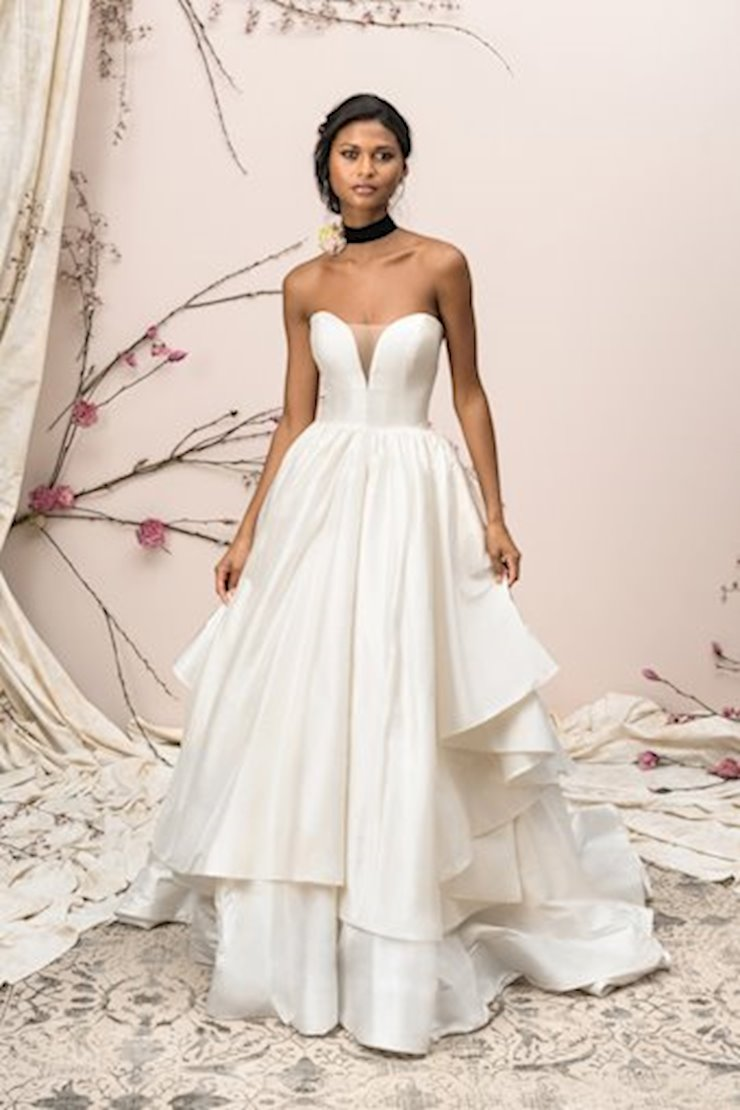 Justin Alexander Signature Style #9906
