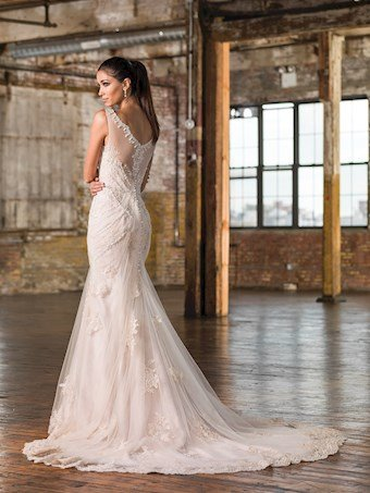 Justin Alexander Signature Style #9825