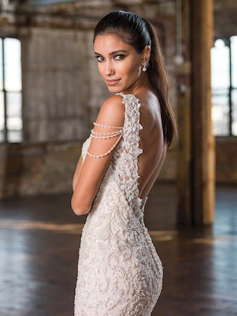 Justin Alexander Signature Style #9829