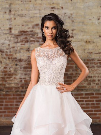 Justin Alexander Signature Style #9847