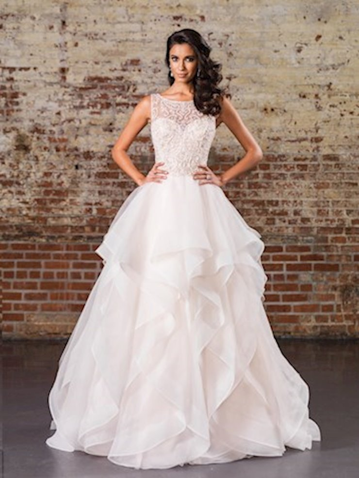 Justin Alexander Signature Style #9847 Image