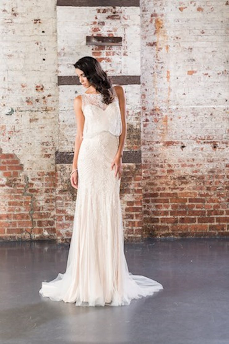 Justin Alexander Signature Style #9854