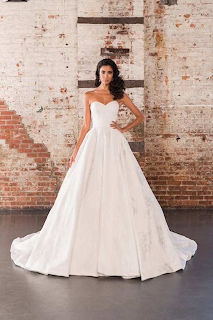 Justin Alexander Signature Style #9858 Image