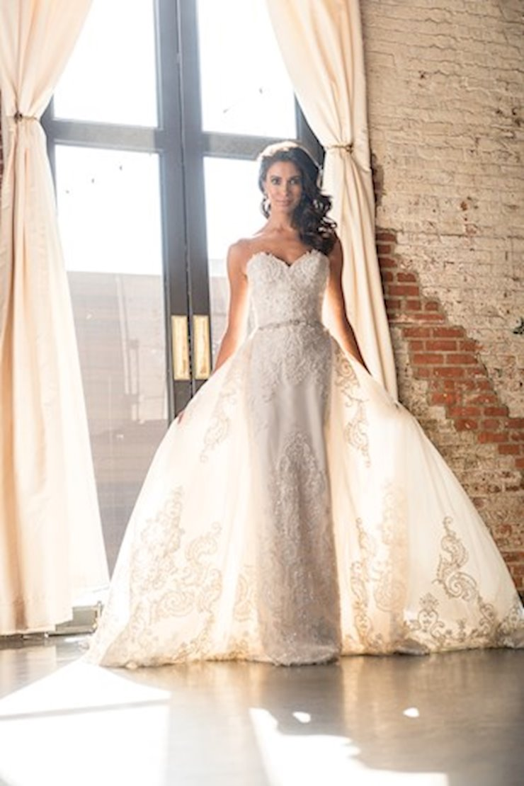 Justin Alexander Signature Style #9862 Image