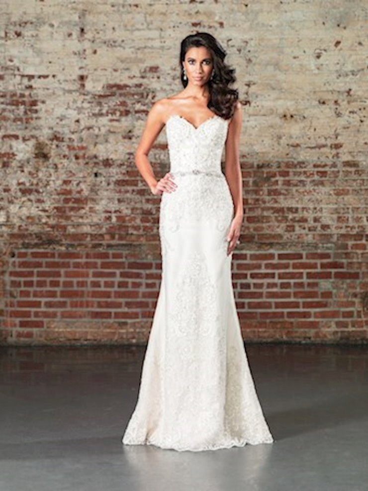 Justin Alexander Signature Style #9862