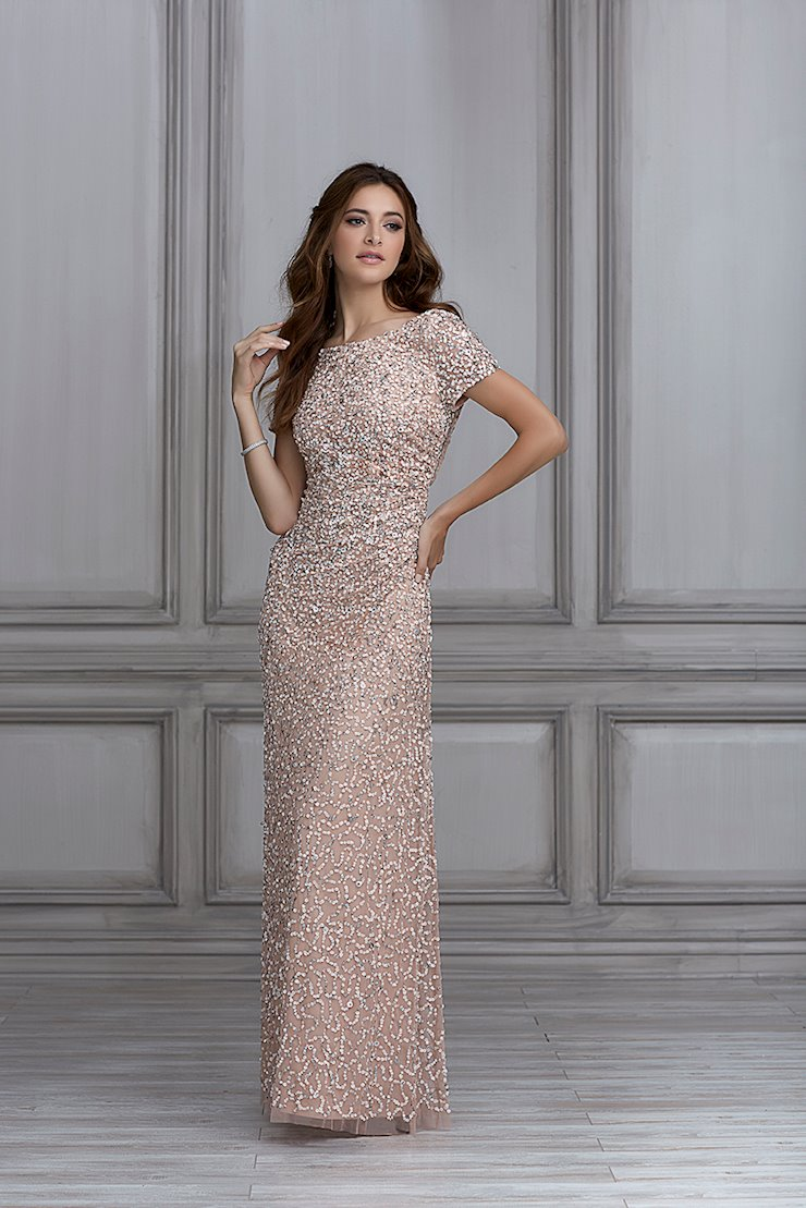 Adrianna Papell Style #40104