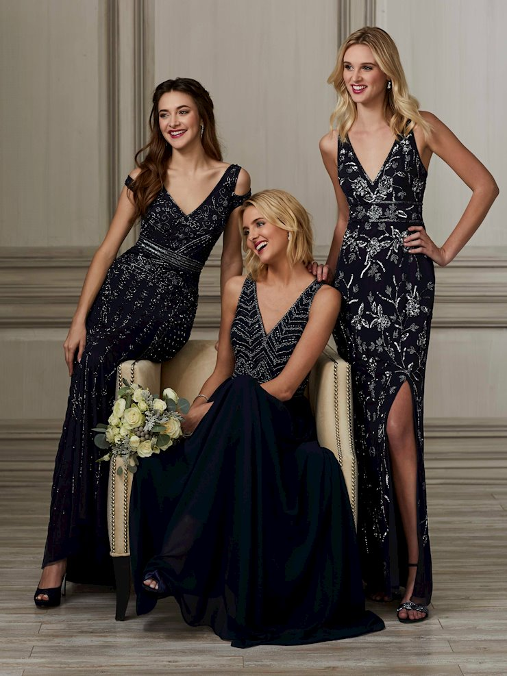 Adrianna Papell Style #40138 Image
