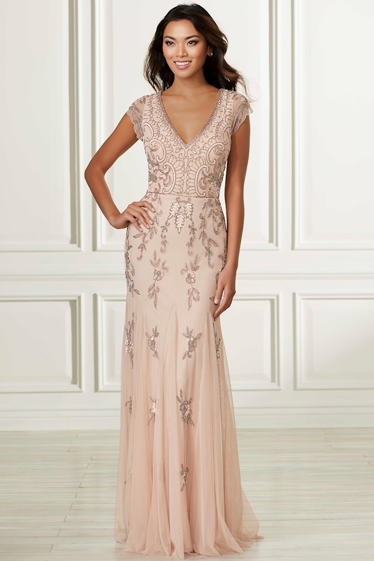 Adrianna Papell Style #40160 Image