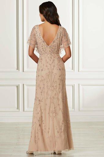 Adrianna Papell Platinum Style #40171