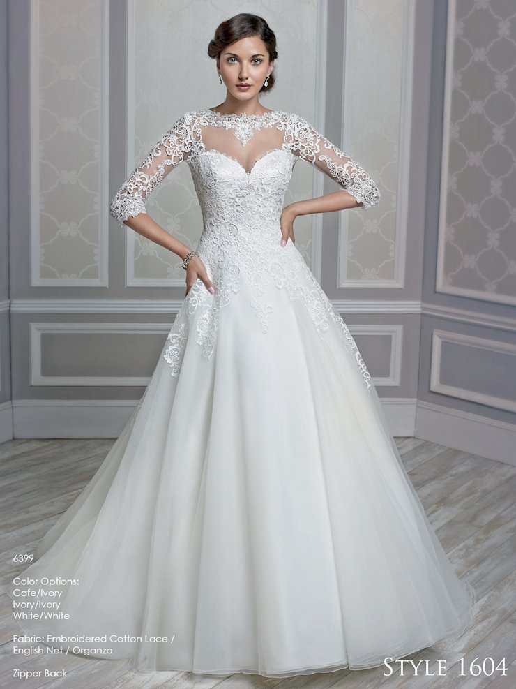 Kenneth Winston Style #1604
