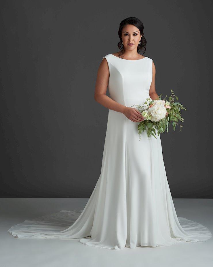 Bonny Bridal 1905B