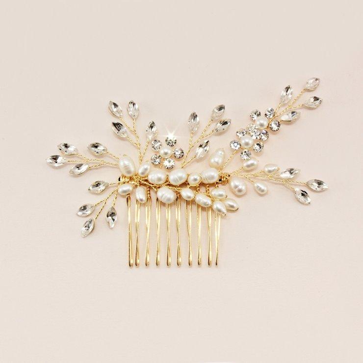 The Bride Accessories C101G