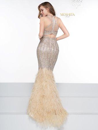 Colors Dress Style #J071