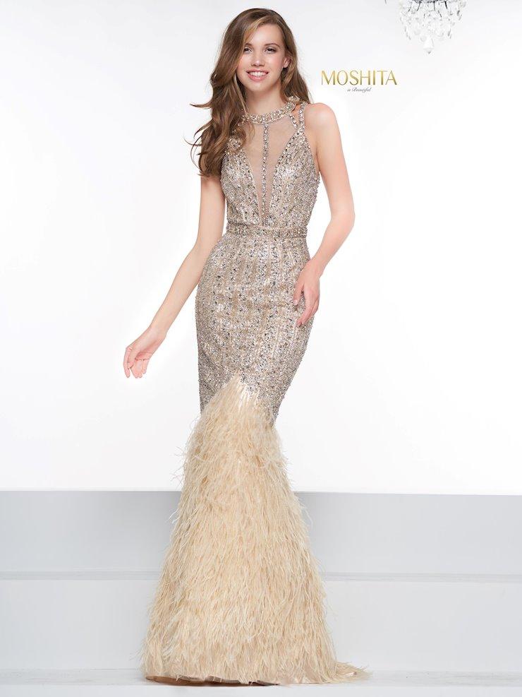 Colors Dress J071