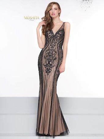 Colors Dress Style #J073