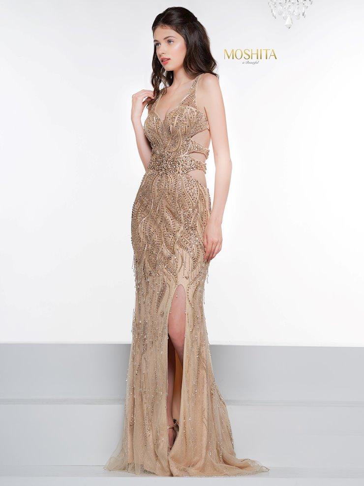 Colors Dress J076
