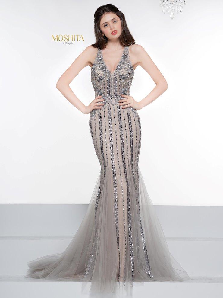 Colors Dress J079