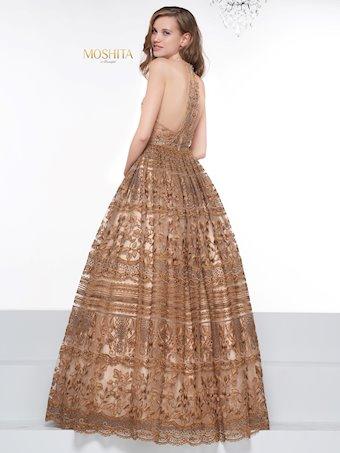 Colors Dress Style #J082