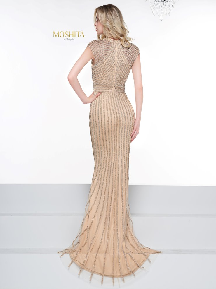 Colors Dress Style #J084 Image