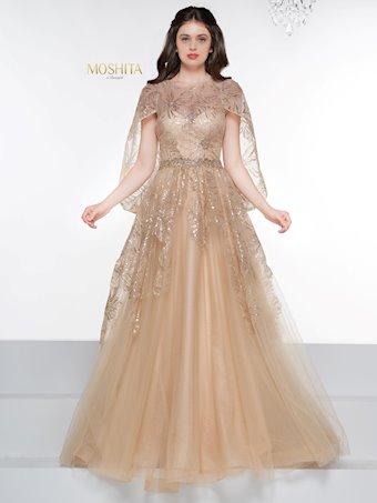 Colors Dress Style #J087