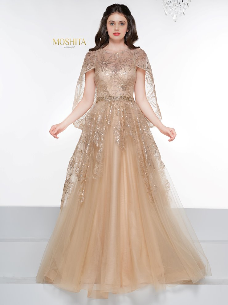 Colors Dress J087