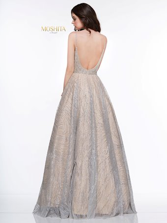 Colors Dress Style #J089