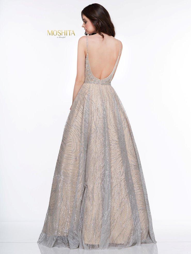 Colors Dress Style #J089 Image