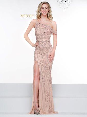 Colors Dress Style #J092