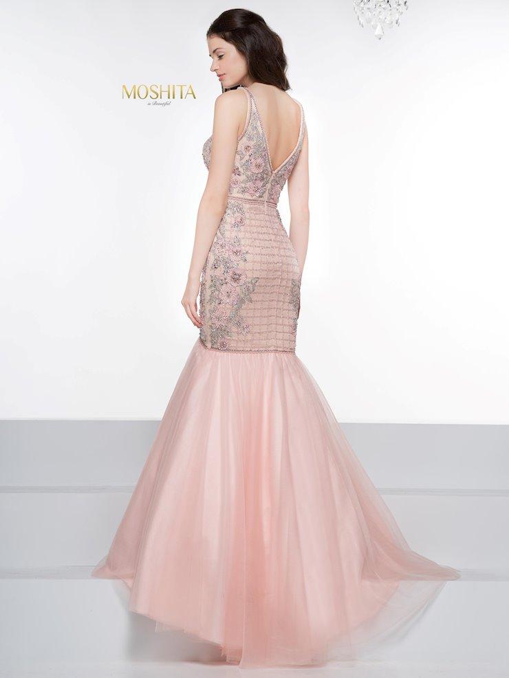 Colors Dress Style #J093 Image