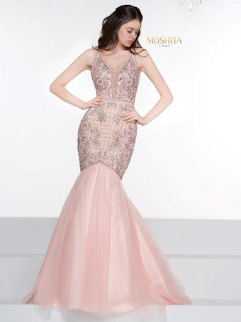 Colors Dress Style #J093