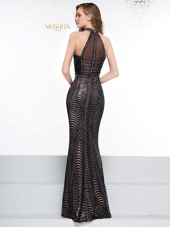 Colors Dress Style #J094