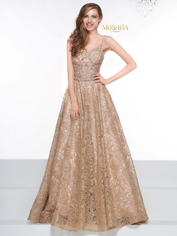 Colors Dress J095