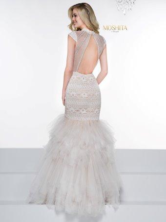 Colors Dress Style #J096