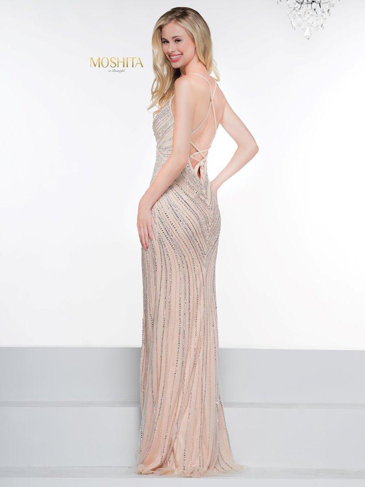 Colors Dress Style #J102 Image