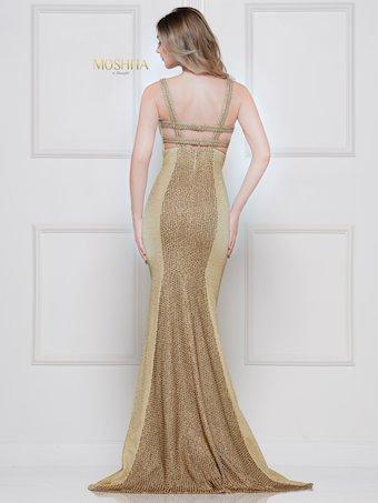 Colors Dress Style #J103